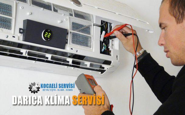 Darıca Klima Servisi