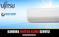 Kandıra Fujitsu Klima Servisi