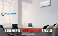 Karamürsel Fujitsu Klima Servisi