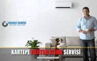 Kartepe Fujitsu Klima Servisi
