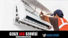 Gebze AEG Servisi