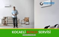 Kocaeli Bosch Servisi