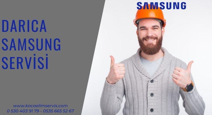 Darıca Samsung servisi