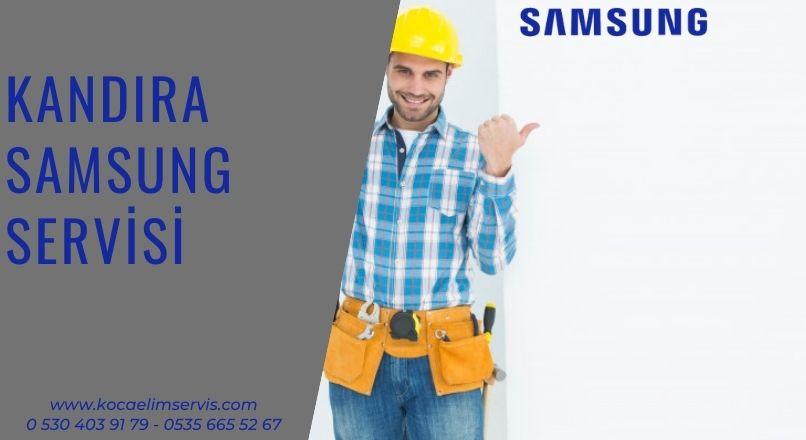 Kandıra Samsung servisi
