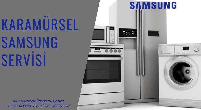 Karamürsel Samsung Servisi